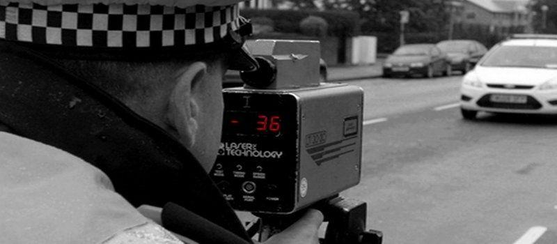 red-speed-camera